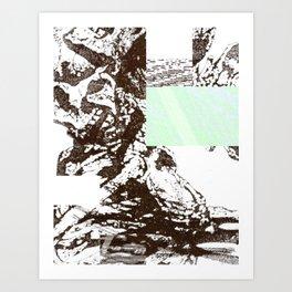 eliifer Art Print