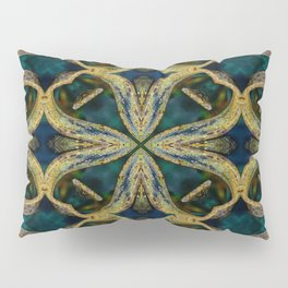 Your Rusted Curves Thrill Me  Pillow Sham