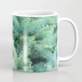 Thorns of Fir Coffee Mug