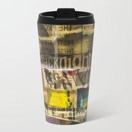 Gigs & Cigs Travel Mug