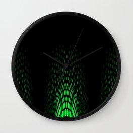AM3 Wall Clock