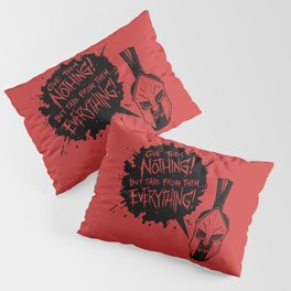 Leonidas Pillow Sham