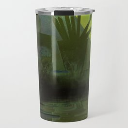 Daggered Travel Mug