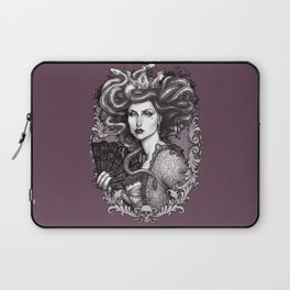 MEDUSA IMPERATRIX MUNDI Laptop Sleeve