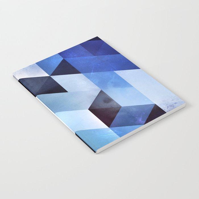 blykk lyyzt Notebook