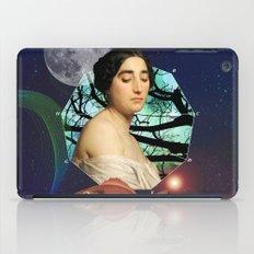 Looking Down iPad Case