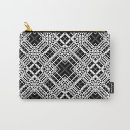 Geometric pattern. Elsa .1 Carry-All Pouch