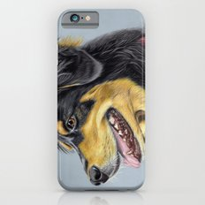 Dog Portrait 01 iPhone 6s Slim Case