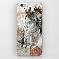 My Body, My Beauty iPhone & iPod Skin