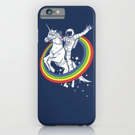 Epic Combo #23 iPhone Case
