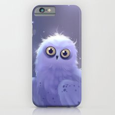 Bad hair day iPhone 6s Slim Case