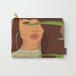 Supreme Bae Carry-All Pouch