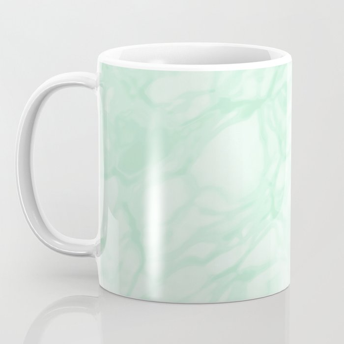Into Pastel Coffee Mug