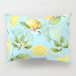 Vintage & Shabby Chic - Lemonade Pillow Sham