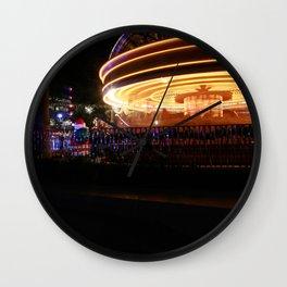 London fair Wall Clock