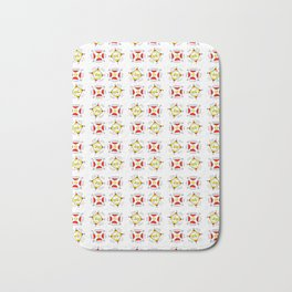 abstraction and game – abstraction,abstract,minimalism Bath Mat