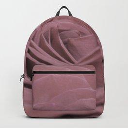 Light Pink Rose Backpack