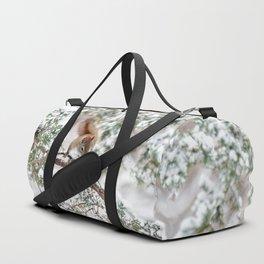 Seed Raider Duffle Bag
