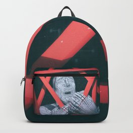 Post Modern Trappings Backpack