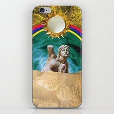 One Weapon Of Thought About This iPhone & iPod Skin