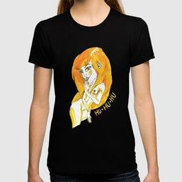 HU HU HU T-shirt