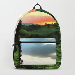 Brighter Side Backpack