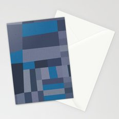 49th And Oak Tex Stationery Cards