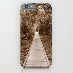 Off The Beaten Path Slim Case iPhone 6s