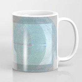 The Magnificent Cannon Ball Fiasco Coffee Mug