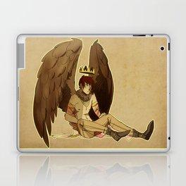 bird prince Laptop & iPad Skin