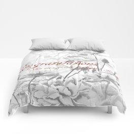 Engagement present marriage present Comforters
