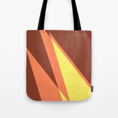 Vintage Space Poster Series II - Discover Space - It's a Blast! Tote Bag