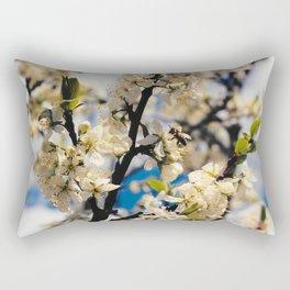 ABEILLE,bee Rectangular Pillow