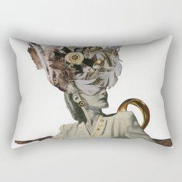 New Foundation Rectangular Pillow