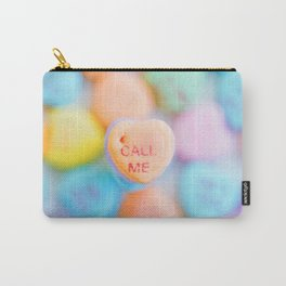 Call Me Carry-All Pouch