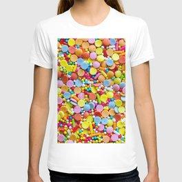 Funfetti T-shirt