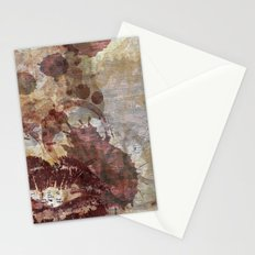 Secrets Stationery Cards