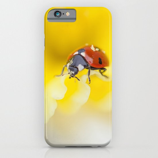 Little Lady iPhone & iPod Case