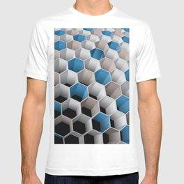Honeycomb T-shirt
