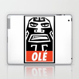 Juan Aguacate Laptop & iPad Skin