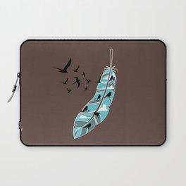 Fly Away Laptop Sleeve