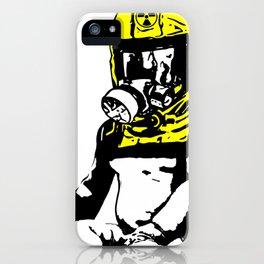 RadBaby iPhone Case