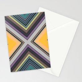 Tiny Retro Robot Stationery Cards