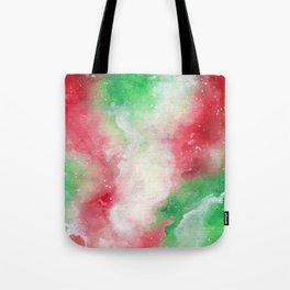 Holly Galaxy Tote Bag