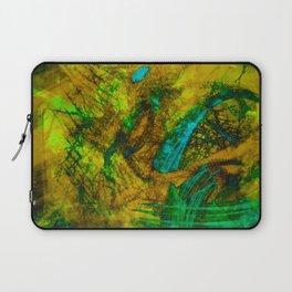Vast2: Toxin Laptop Sleeve
