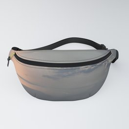 Sailing the Clouds Fanny Pack