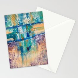 'Artifact' Stationery Cards