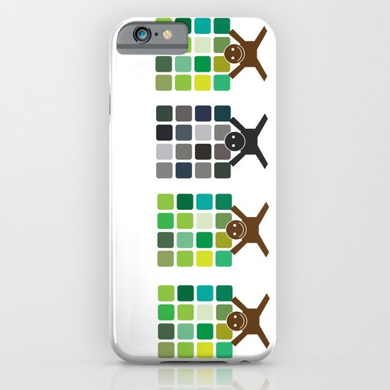 Think It! Like It? iPhone & iPod Case