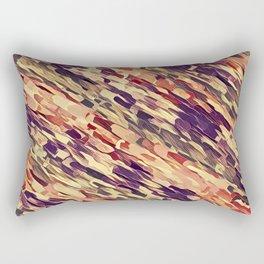 Autumn Sky Rectangular Pillow