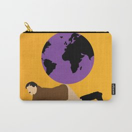 The great Dictator Carry-All Pouch